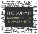 The Summit Hotel - Kalo livadi beach Mykonos